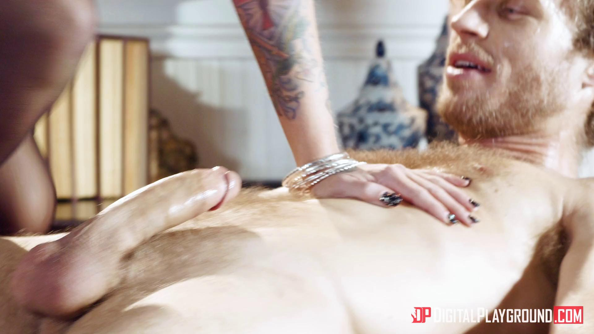 DigitalPlayground – Kleio Valentien Selling His Soul Episode 2