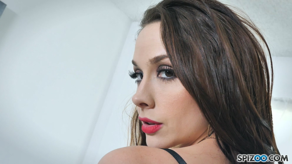 Spizoo –  Perfect Blowjob – Chanel Preston