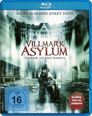 Villmark Asylum - La Clinica Dell'Orrore (2015).avi BDRiP XviD AC3 - iTA