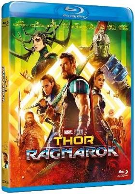 Thor Ragnarok (2017).mkv AC3 iTA-ENG BluRay 576p x264