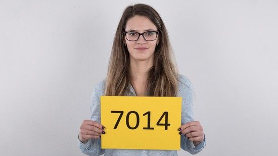 CzechCasting:  – Veronika 7014
