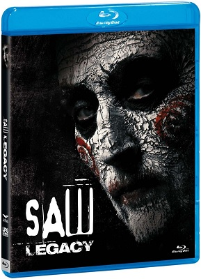 Saw Legacy (2017).mkv BluRay 576p AC3 iTA-ENG x264