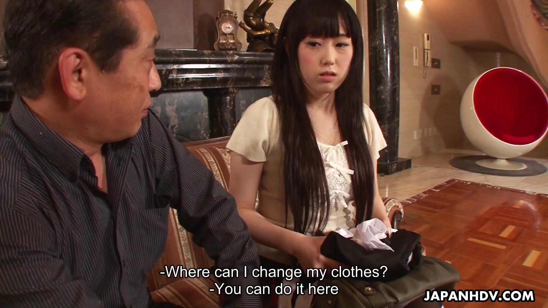 JapanHDV – Machiko Ono