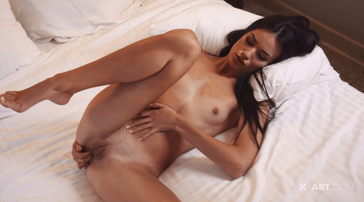 X-Art:  Wet Explosion – Natali Tight