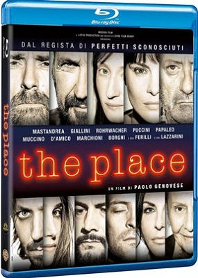 The Place (2017).mkv BluRay 576p AC3 iTA x264