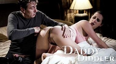 PureTaboo – Daddy Diddler – Ashley Adams