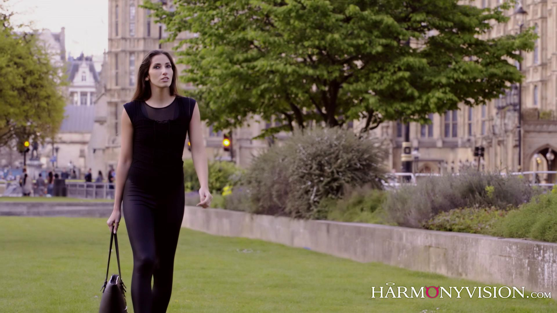 HarmonyVision – Samantha Bentley And Lclea Gaultier Dancing Both Ways