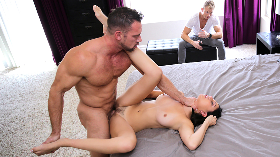 NannySpy – Guilty Nanny Rides Hard Dick To Redemption – Abella Danger