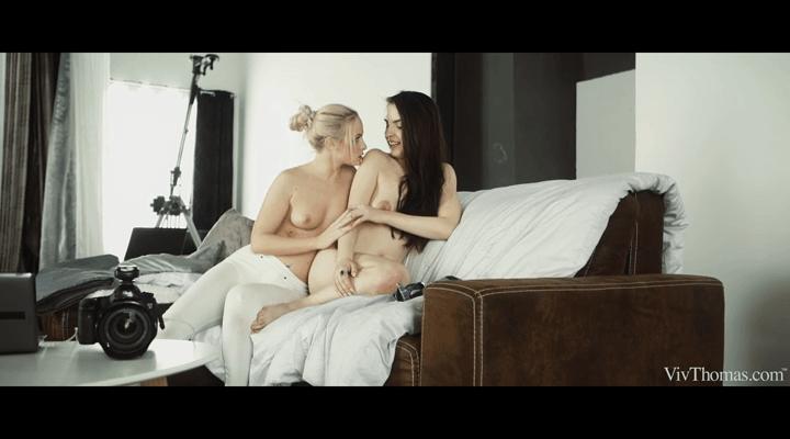 VivThomas –  Cristal Caitlin , Linda Brugal Seduce