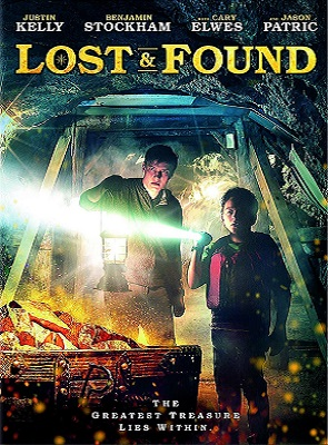 Lost & Found (2015).avi BDRiP XviD AC3 - iTA