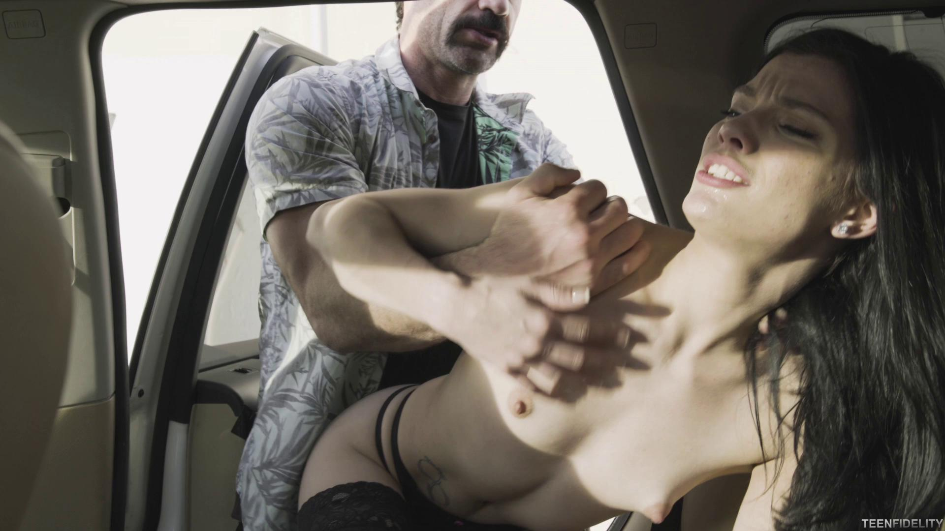 TeenFidelity E308 Sadie Blake Bang Or Bust