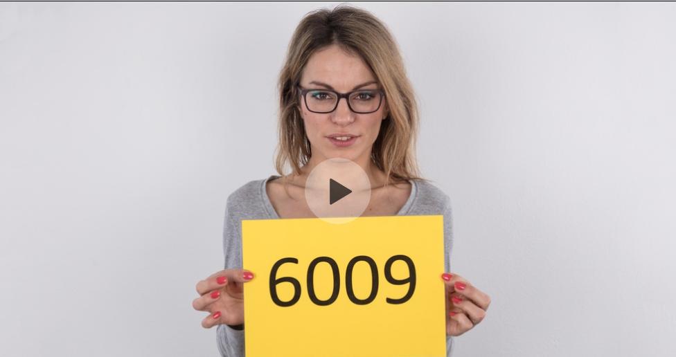 CzechCasting :  – Alena 6009