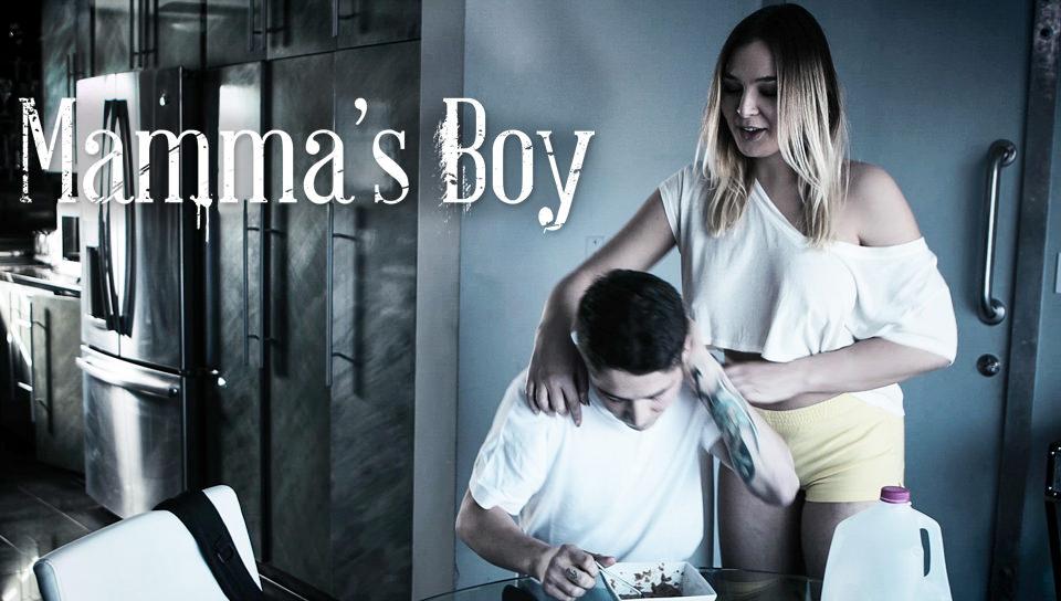 PureTaboo – Mamma's Boy – Blair Williams