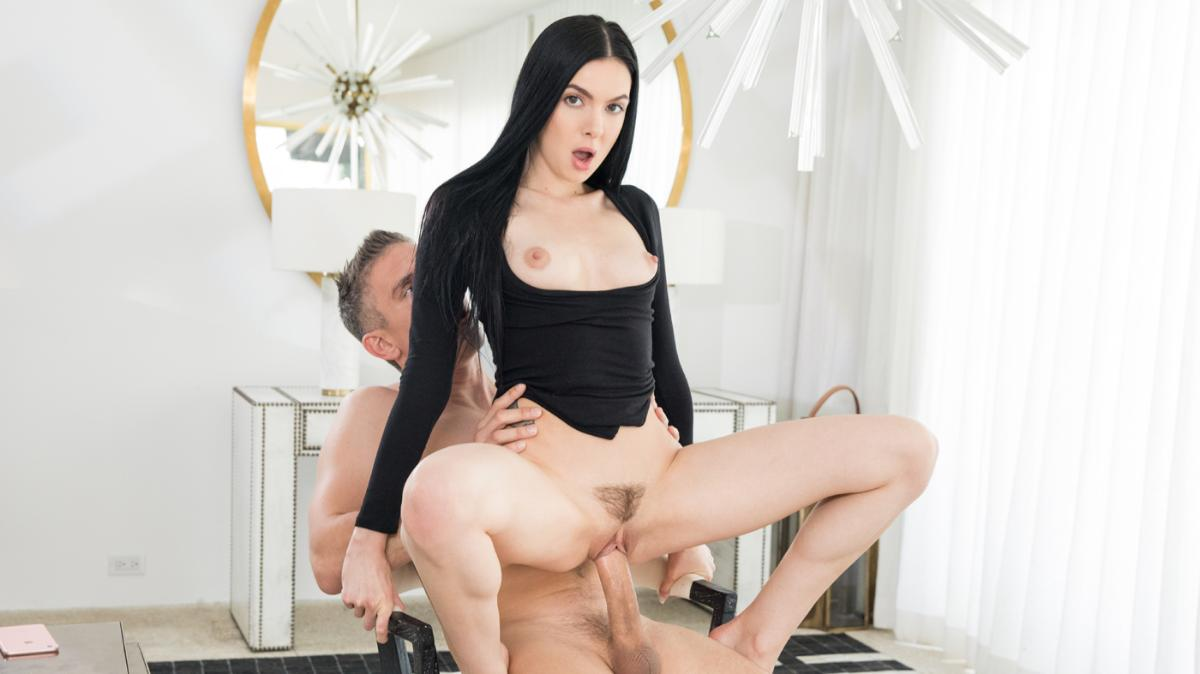 Vixen: Happy Home – Marley Brinx