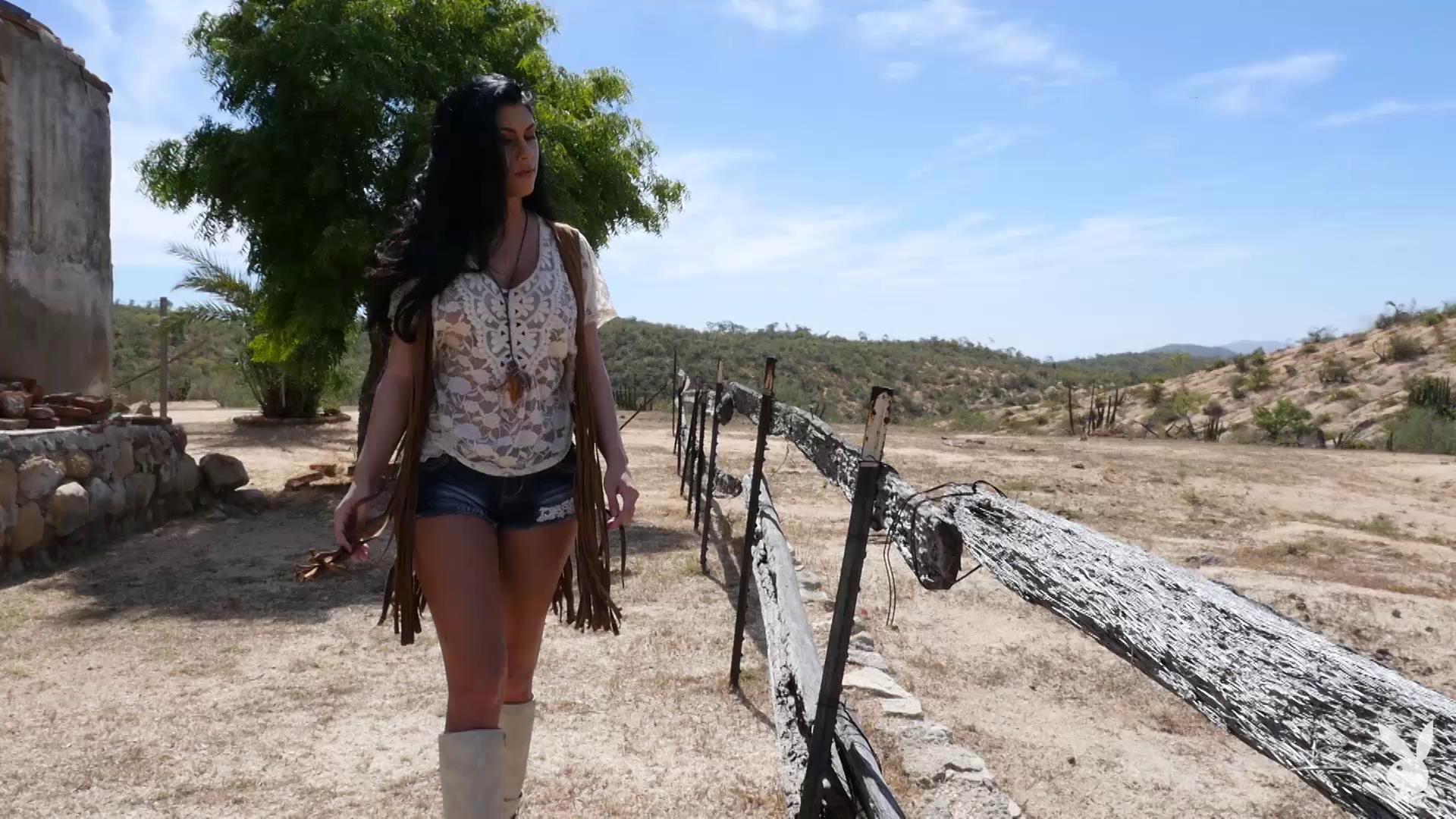 PlayboyPlus – Autumn Lynn Sand And Stone