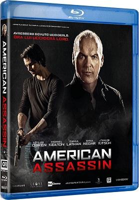 American Assassin (2017).mkv AC3 iTA-ENG BluRay 576p x264