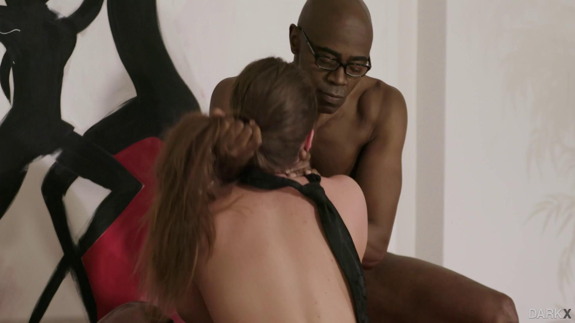 DarkX – Maddy Oreilly My Boss Wife
