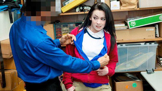 ShopLyfter : Case No 6925331 – Jasmine Gomez
