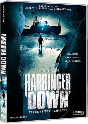 Harbinger Down - Terrore Tra I Ghiacci (2015).avi DVDRiP XviD AC3 - iTA