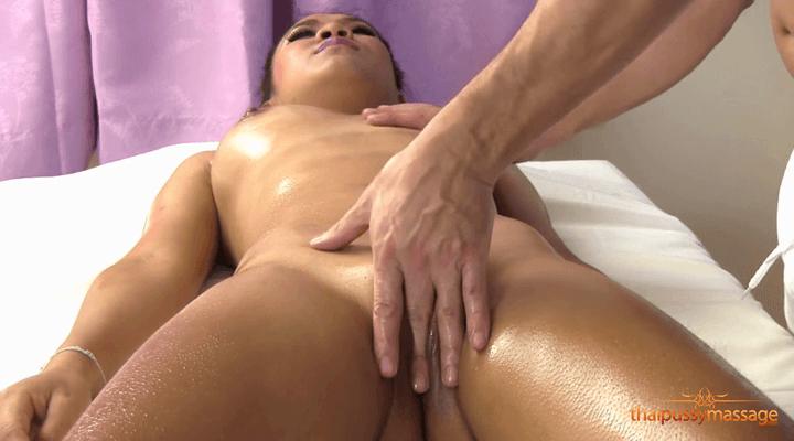 ThaiPussyMassage – Annie