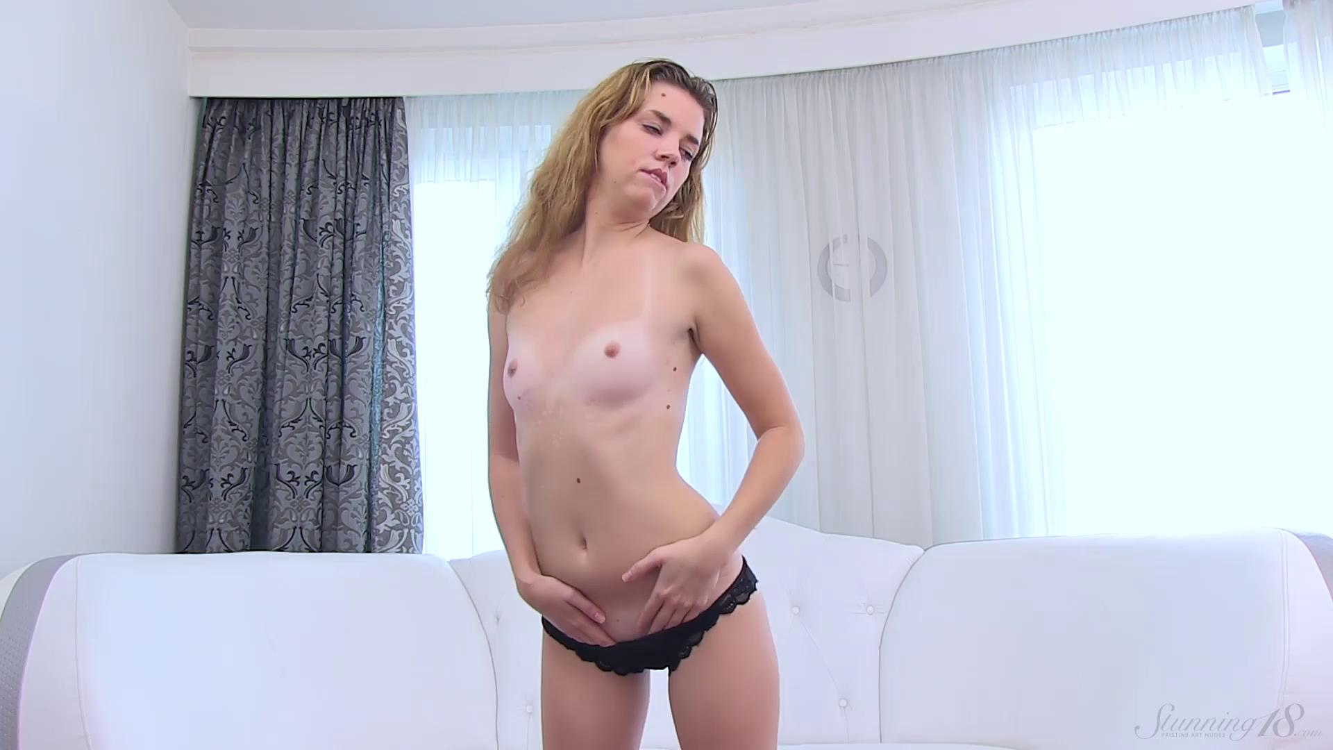 Stunning18 – Debella Z Touchingly