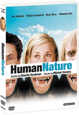 Human Nature (2001).avi DVDRiP XviD AC3 - iTA
