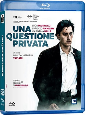Una Questione Privata (2017).avi BDRiP XviD AC3 - iTA