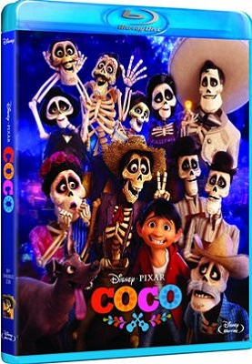 Coco (2017).avi BDRiP XviD AC3 - iTA
