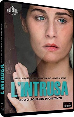 L'Intrusa (2017).avi DVDRiP XviD AC3 - iTA