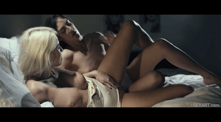 SexArt: Only For You – Karol Lilien , Miki Torrez
