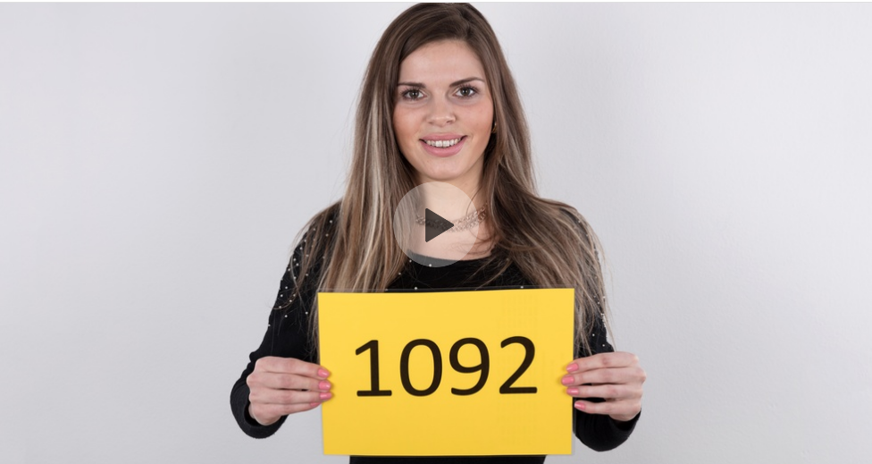 CzechCasting – Sylvie 1092