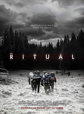 Il Rituale (2018).avi WEBRiP XviD AC3 - iTA