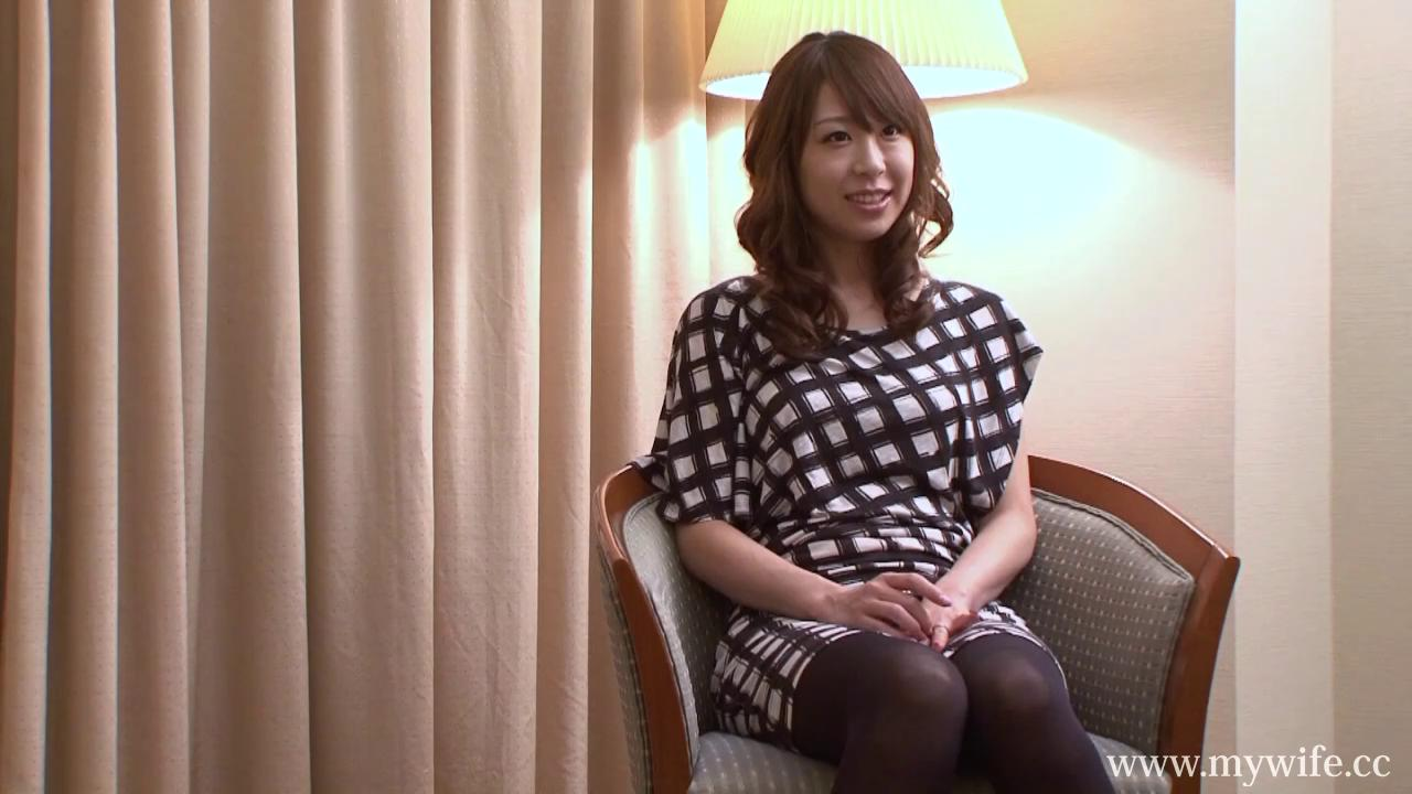 MyWife – Miu Shirai