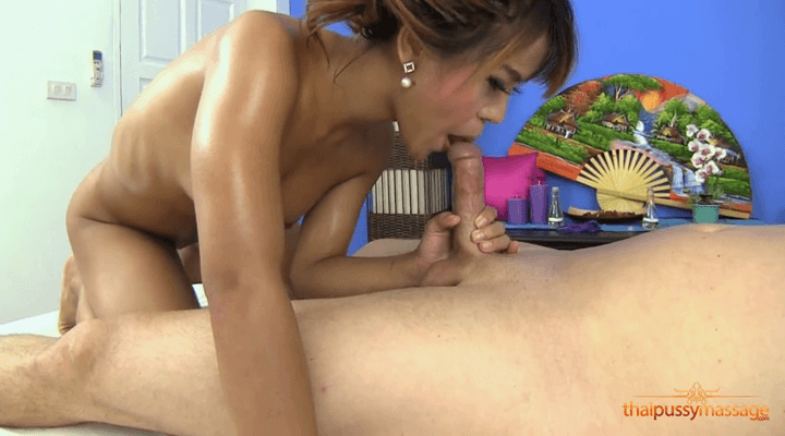 ThaiPussyMassage – Sandy