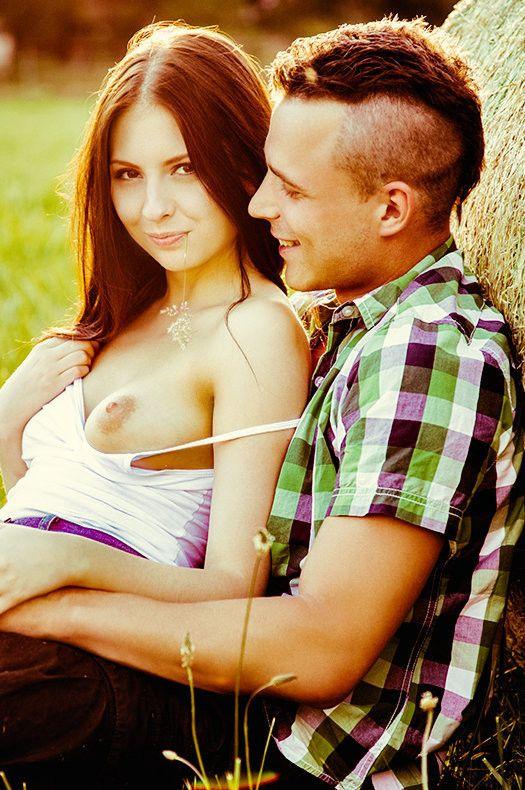 SexArt : Countryside – Rebecca Volpetti