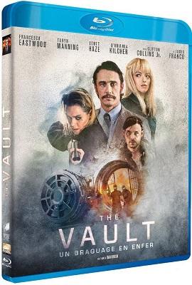 The Vault (2017).avi BDRiP XviD AC3 - iTA