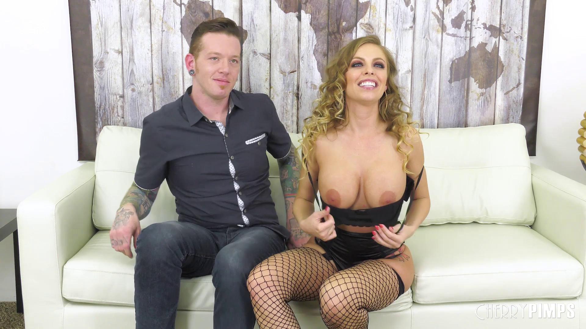 WildOnCam – Britney Amber