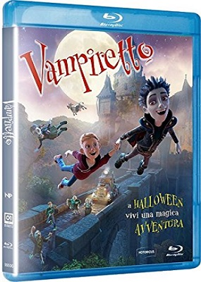 Vampiretto (2017).avi BDRiP XviD AC3 - iTA