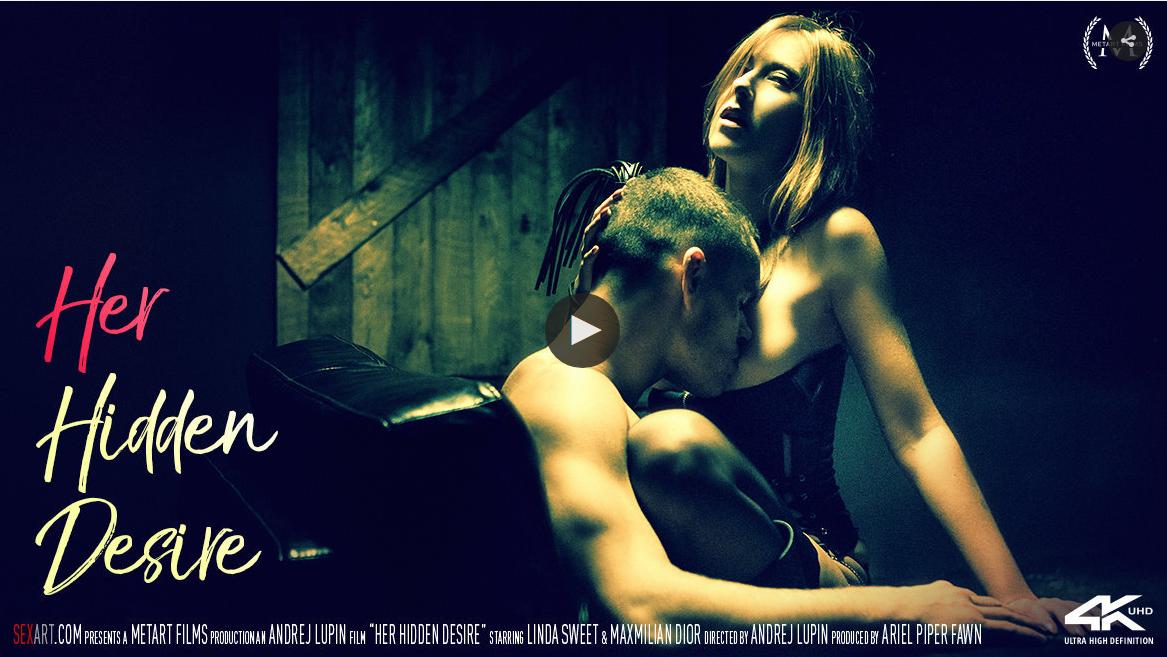 SexArt – Her Hidden Desire – Linda Sweet