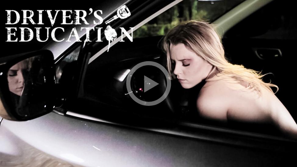 PureTaboo – Driver's Education – Aubrey Sinclair