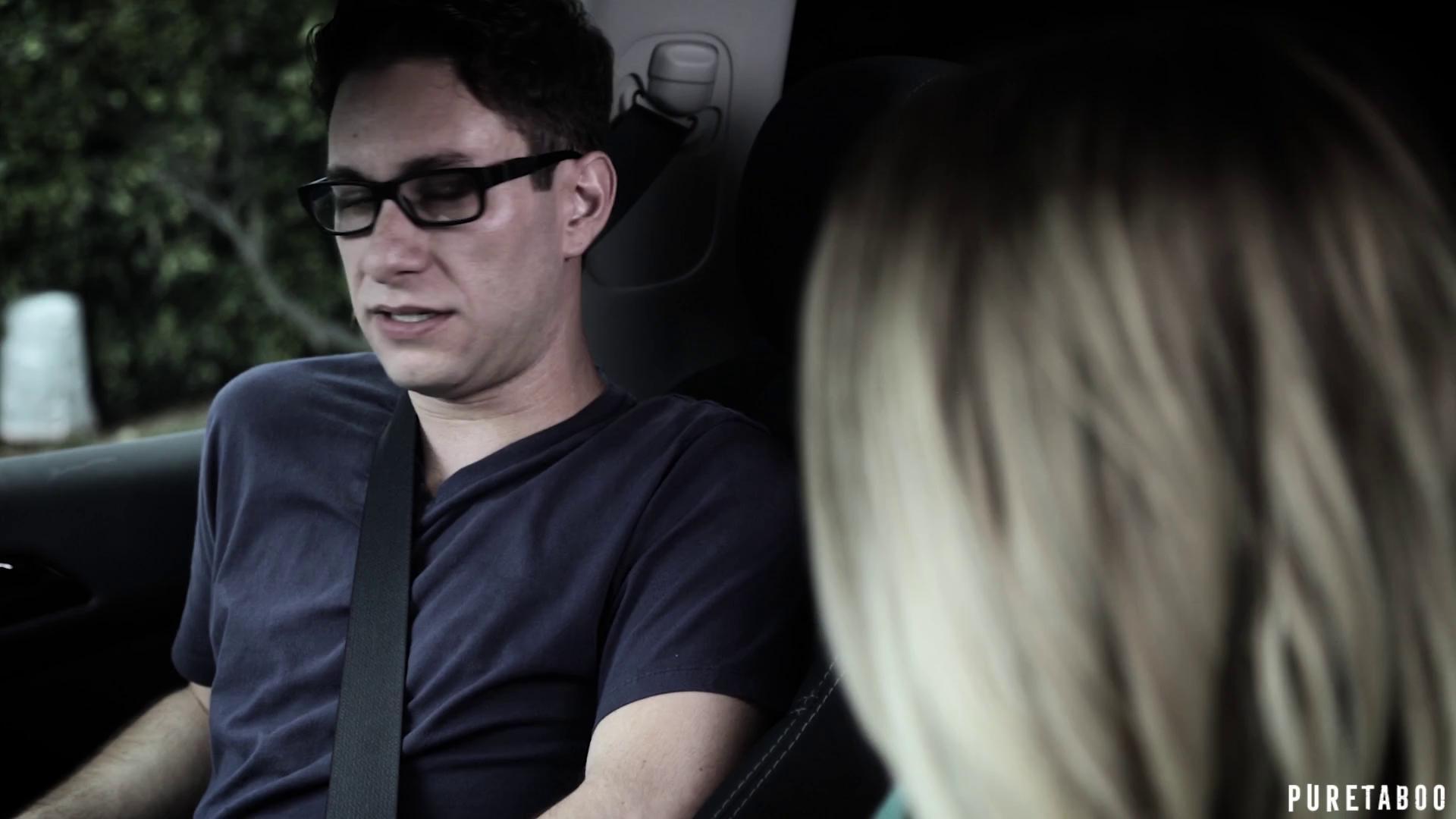 PureTaboo – Aubrey Sinclair Drivers Education
